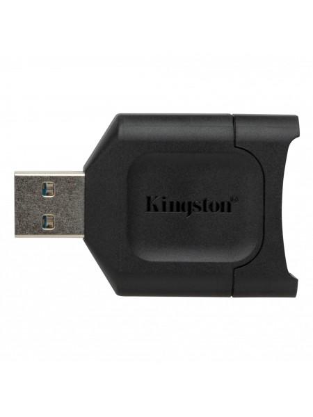 Кардрiдер Kingston USB 3.1 SDHC/SDXC UHS-II MobileLite Plus (MLP)