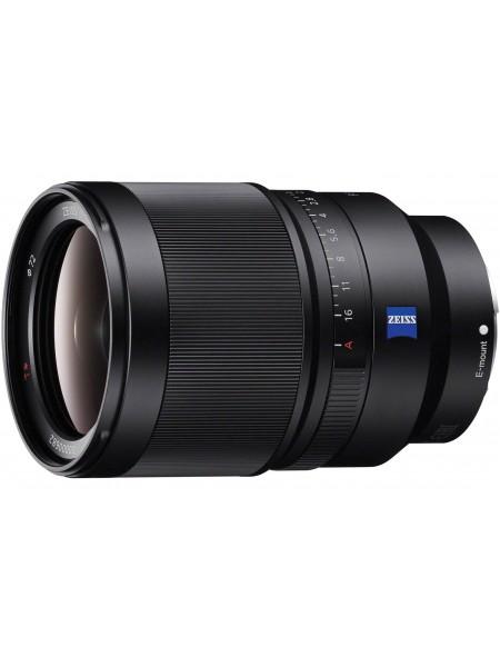 Об'єктив Sony 35mm, f/1.4 Carl Zeiss для камер NEX FF (SEL35F14Z.SYX)