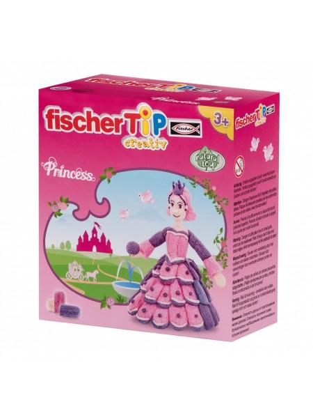 Набір для творчості fischerTIP Принцеса Box S FTP-533453