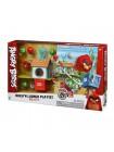 Набір Jazwares Angry Birds Medium Playset Pig City Build 'n Launch Playset