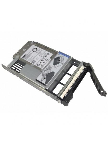 Жорсткий диск для сервера Dell 1.8TB 10K RPM SAS 12Gbps (400-ARXC)