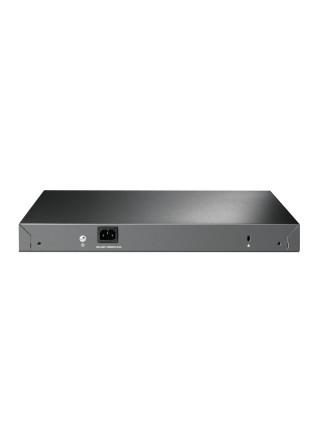 Комутатор TP-Link TL-SG3428MP
