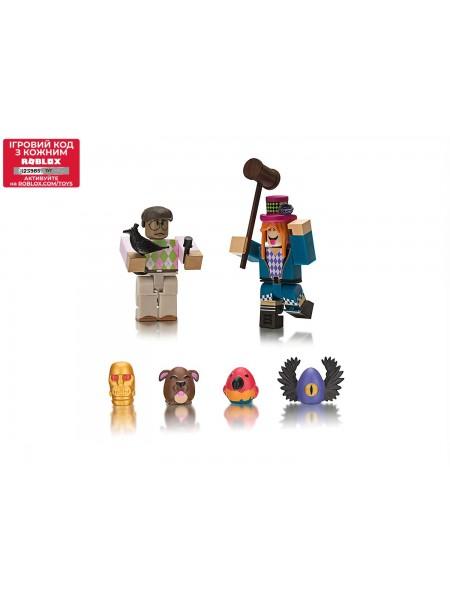Набір Jazwares Roblox Game Packs Egg Hunt: The Great Yolktales W3
