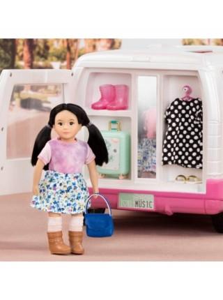 Транспорт для ляльок LORI Позашляховик LO37055Z