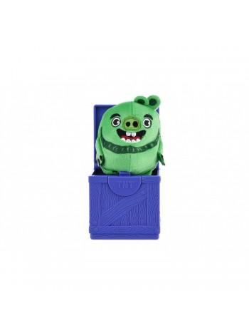 М'яка іграшка-сюрприз Jazwares Angry Birds ANB Blind Micro Plush в асортименті