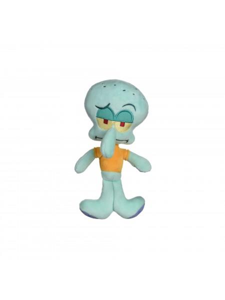 М'яка ігрaшка SpongeBob Mini Plush Squidward