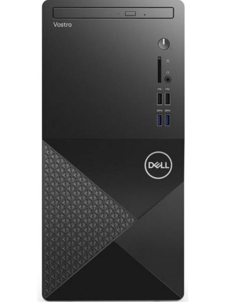 Персональний комп'ютер Dell Vostro 3888 MT/Intel i3-10100/4/1000/ODD/int/WiFi/kbm/W10P (N204VD3888_2