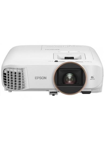 Проектор для домашнього кінотеатру Epson EH-TW5820 (3LCD, Full HD, 2700 ANSI lm)
