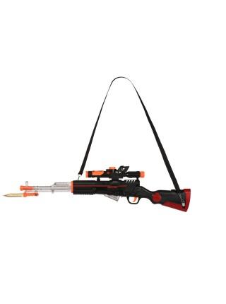 Іграшкова зброя Same Toy Blade Warrior Карабін DF-23218BUt